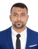 Shafeekh Nasarudeen