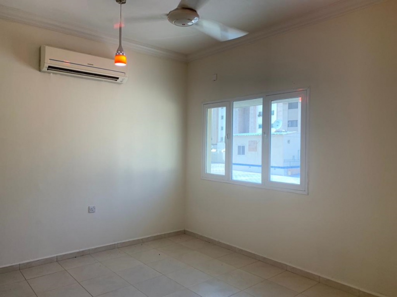 2BHK FLAT FOR RENT IN AL KHUWAIR FOR 285 OMR