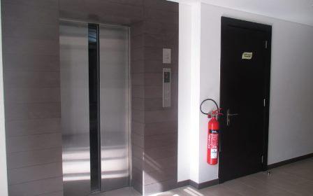 One bedroom flat in Al mouj 500 OR