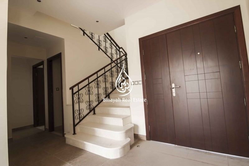 4 Bedroom with Maid Type A Park View Mudon