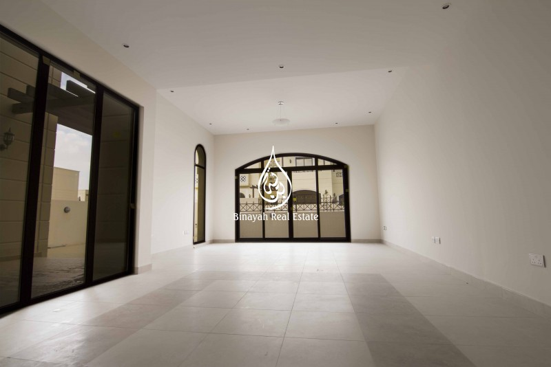 4 Bedroom Townhouse with Maid's Room in Mudon