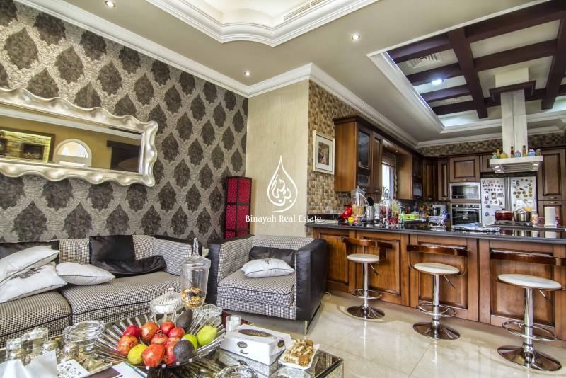 5 Bedroom Villa for Sale in The Villa Project at Dubailand