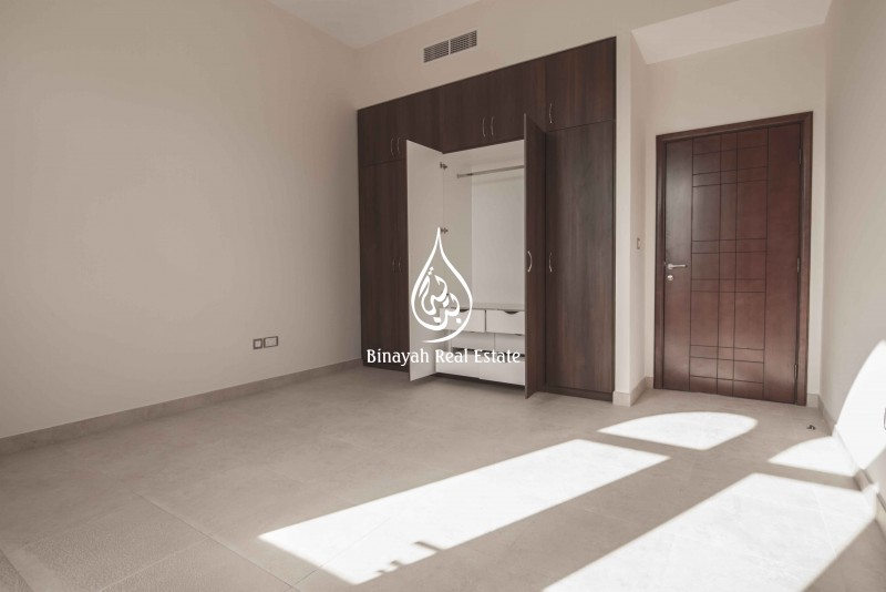 Phase1 Type A 4 Bedroom with Maid Room in Mudon for Sale