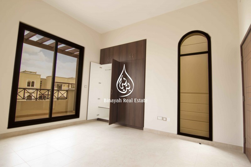 4  Bedroom Villa with Maid in Mudon Type A