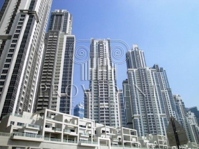 3 BR with Maids, Low Floor, Executive Tower M