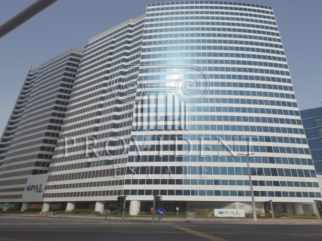 Burj Khalifa View Shell and Core Units