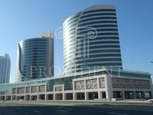 Shell and Core Retail Shop near to Dubai Mall