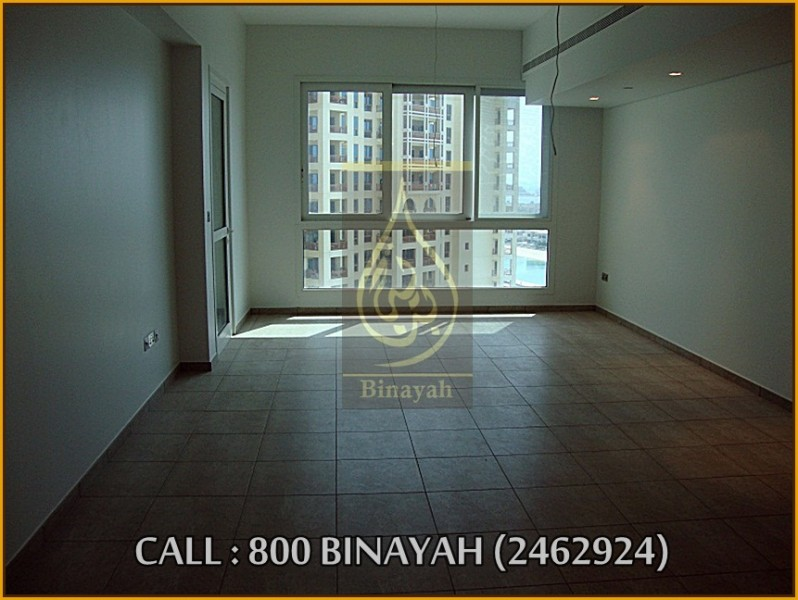 2 Bedroom with maids at Marina Residences