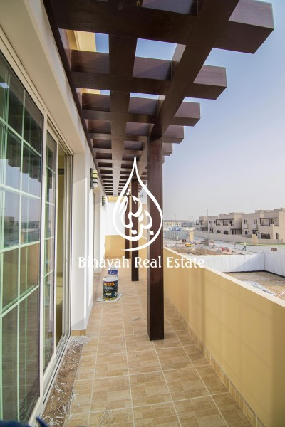 Amazing 3 Bedroom Villa for Sale In Mudon