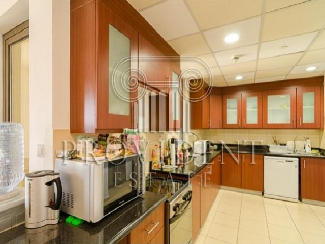 1 BR Unit,High Floor, Panoramic Sea View