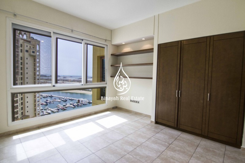 2 Bedroom Apartment for Sale in Marina Residence