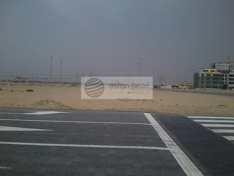 Land Mixed Use for sale in Dubai, Jumeirah Village Circle