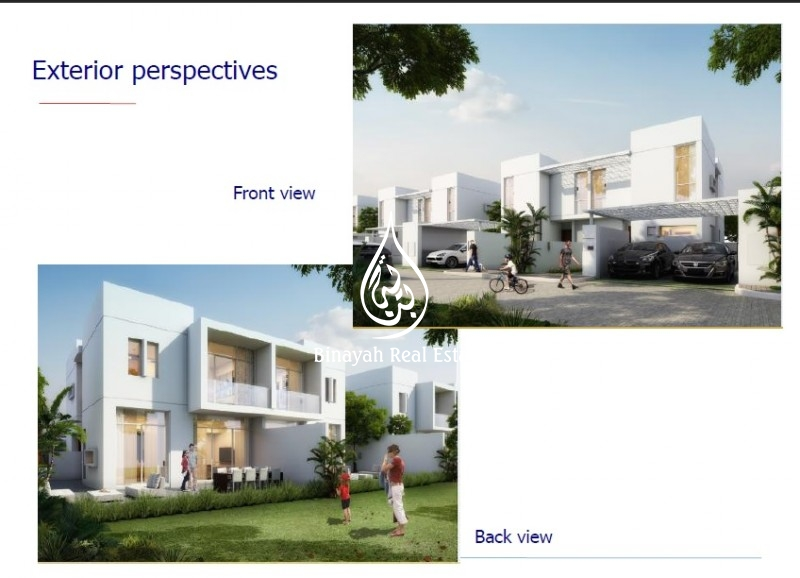 4 Bedroom Arabella Townhouses for Sale
