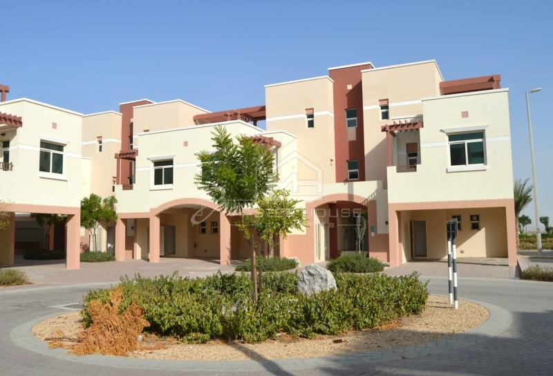 Master House Properties