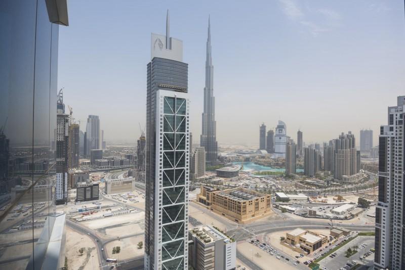 Location Appartement Dubai