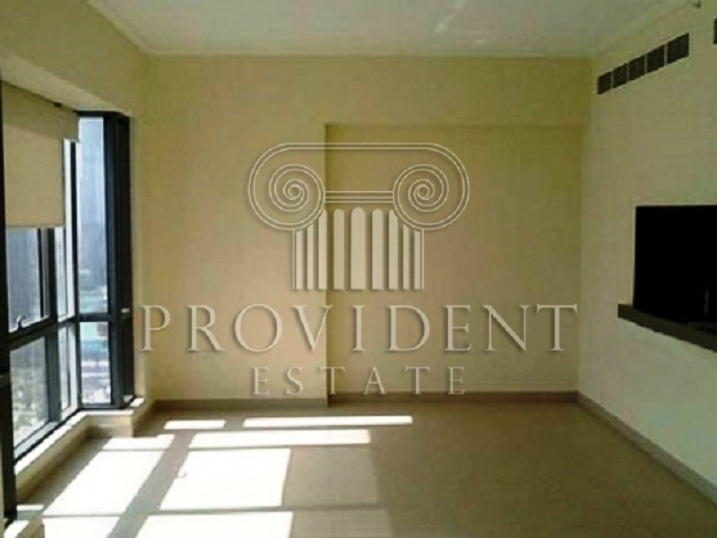 Spectacular 1BR,Vacant,Close to Dubai Mall