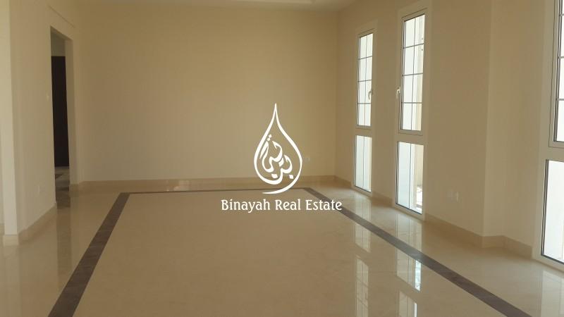 4 Bedroom Villa for Rent in Mudon Type B