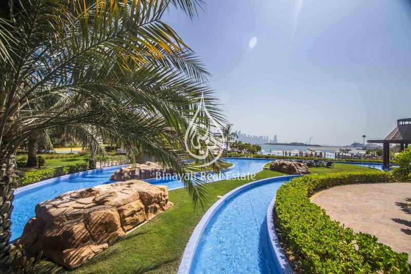 3 Bedroom Apartment for Sale in Oceana Residence