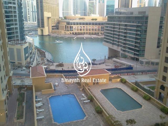 Furnished 4 Bedroom Apartment for Sale in Bahar at JBR