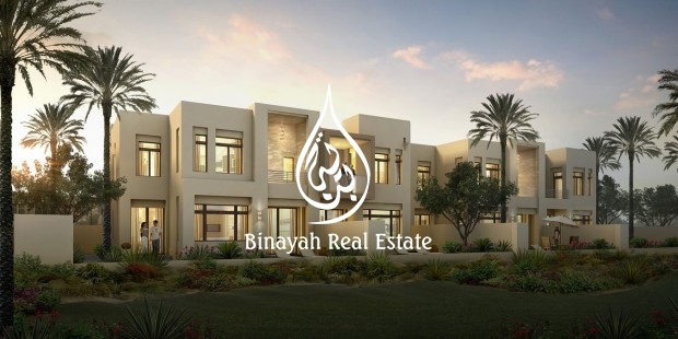 3 Bedroom Type 2M Townhouse for Sale in Reem Mira