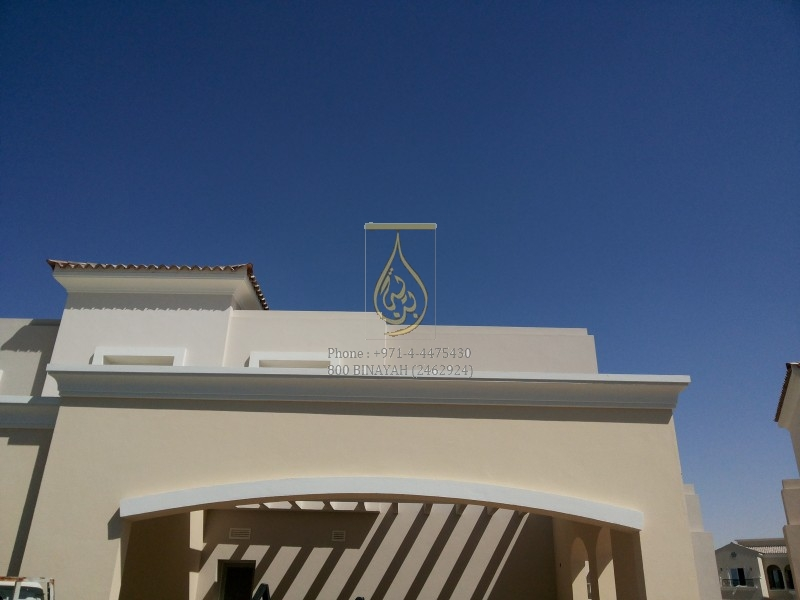 Villas for Rent in Arbaian Ranches - 3 Bed in Alma