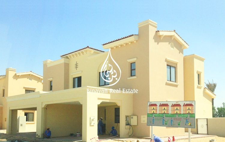 Villa for Sale | Mira Oasis | 4 Bed Type E