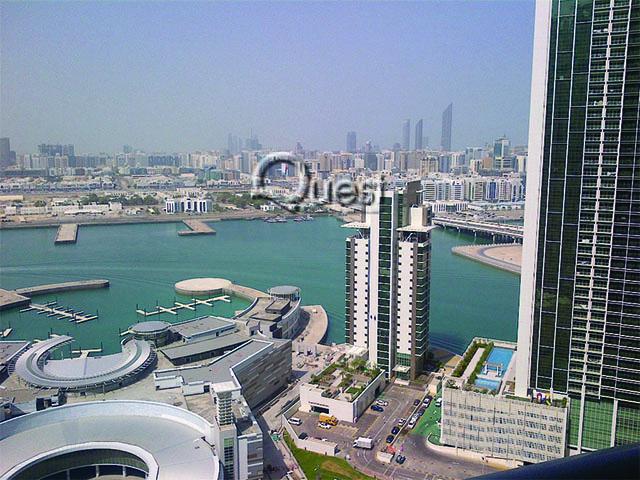 Abu Dhabi, Al Reem Island,