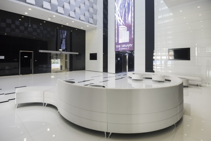 Luxury Commercial properties for sale Dubai Emirats