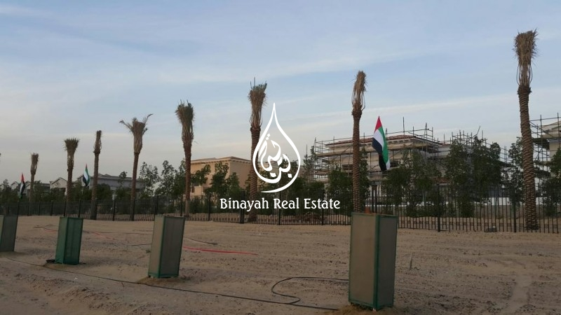 Villa for Sale in Mira Oasis   3 Bedroom with Maid