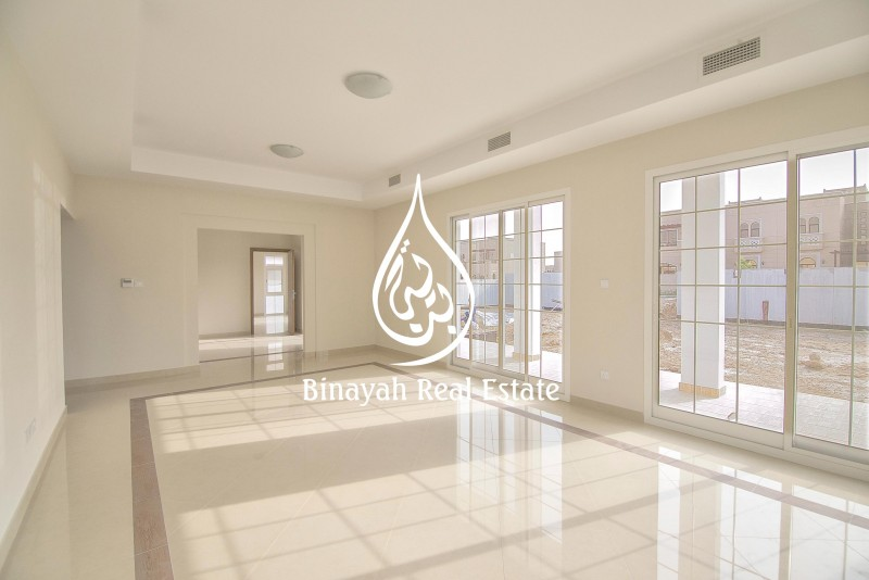 Mudon Independent Villa 3 Beds and Maid