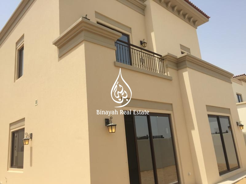 Type 2,3BHK + Maid Palma Arabian Ranches for Rent