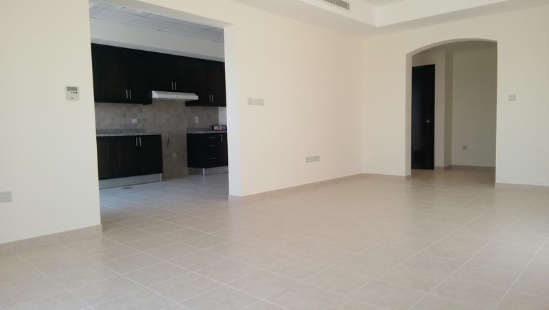 Type BM, Alma 2, Arabian Ranches, Dubai     Deal for 3 Days only