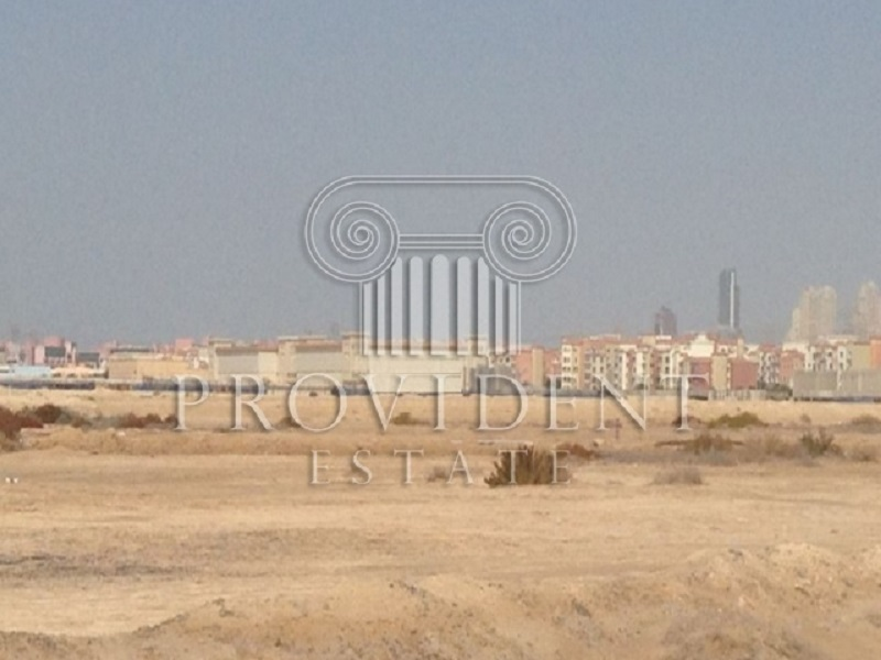 Residential Plot Ideal for a Compound TH