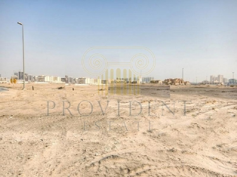 Exclusive,G plus 14 Mixed use Plot  in JVC