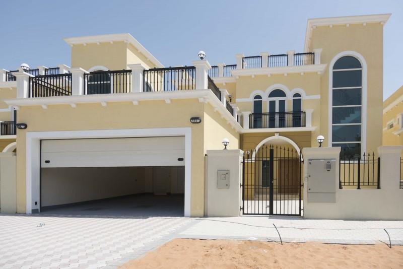 Location Villa / propriété Dubai