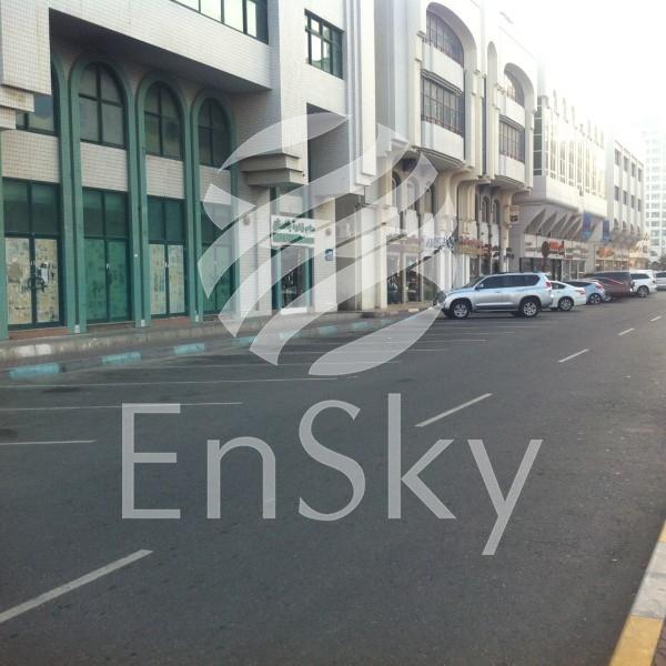 Abu Dhabi, Al Markaziyah,