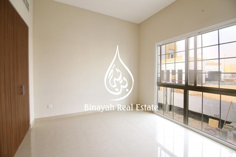 3 Bedroom|Type A| Villa for Sale in Mudon