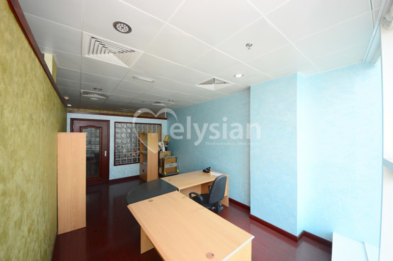 Ready Fitted Office Manara Business Bay!