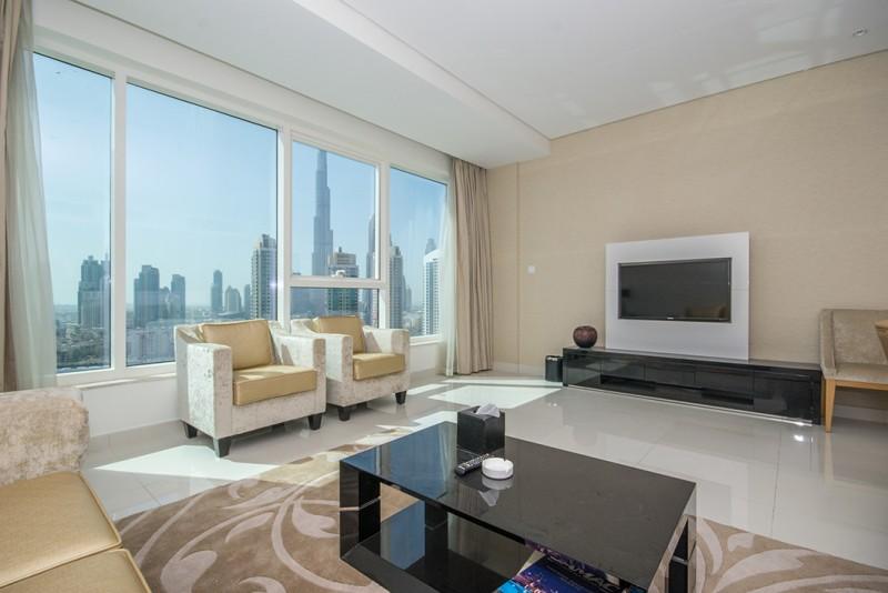 Luxury Apartment / Flat for sale Dubai Emirats