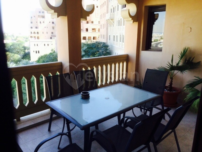 Huge 2BR +terace in AlBadia,next to IKEA