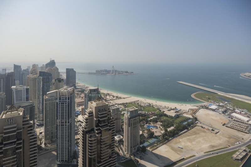 Penthouse to Rent in Dubai, Dubai