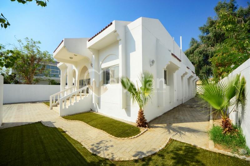 Cosy Single Storey Independent Villa