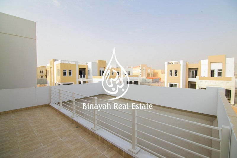 3 Bed Independent Villa fro Rent in Mudon