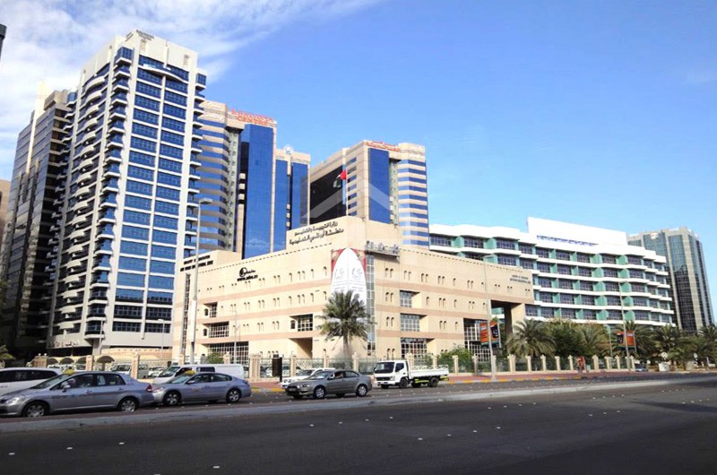Abu Dhabi, Al Khalidiya,