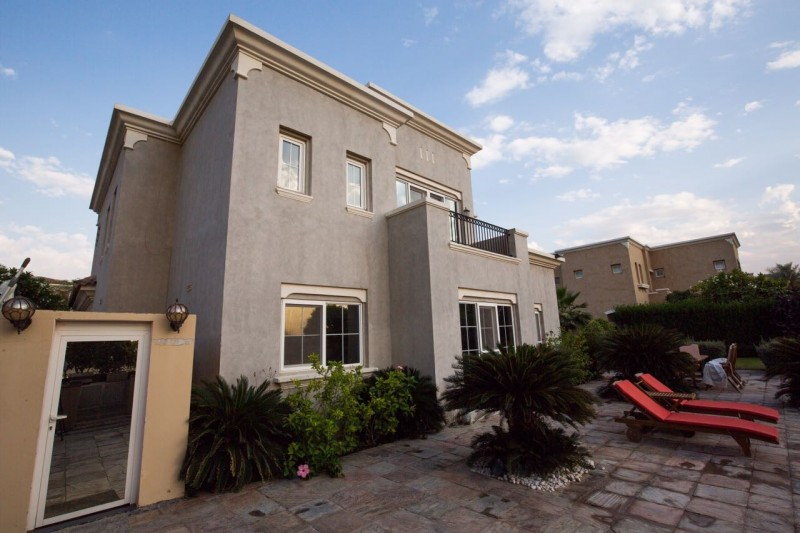 Villa / Property for Sale in Dubai, Emirats