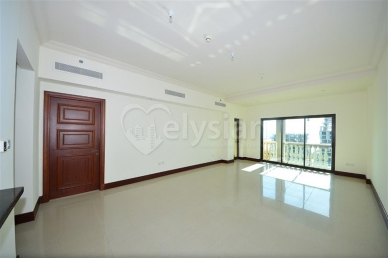 High floor 1BR/ Well maintain/ Tenanted