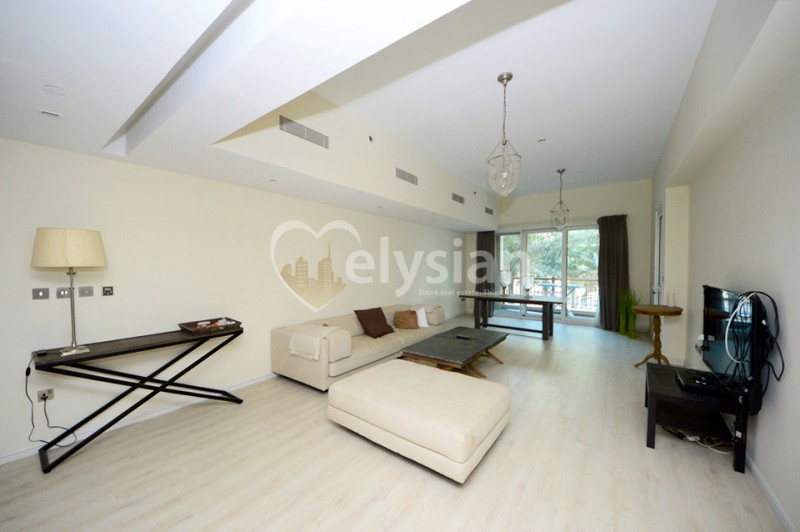 | Fully Upgraded and Vacant apartment |