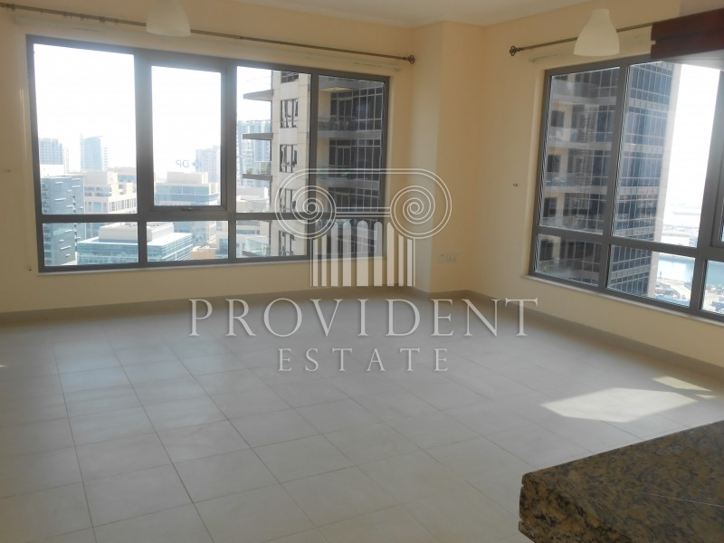 Gorgeous View, Very Spacious, 1 Bed Apt.