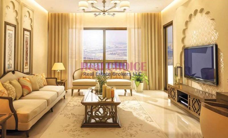 A 1BR Apartment in Manazel Al Khor