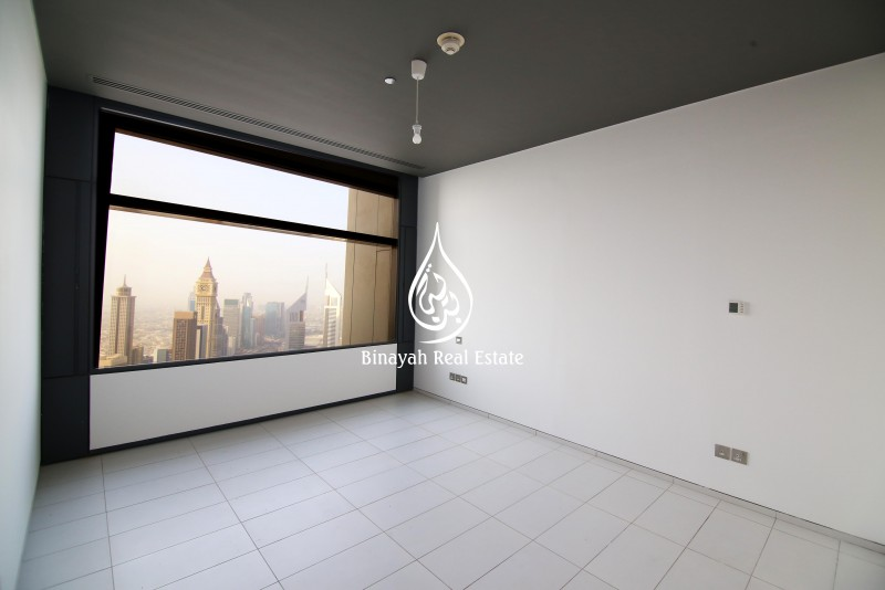 2 Bedroom Apartment for Rent at DIFC